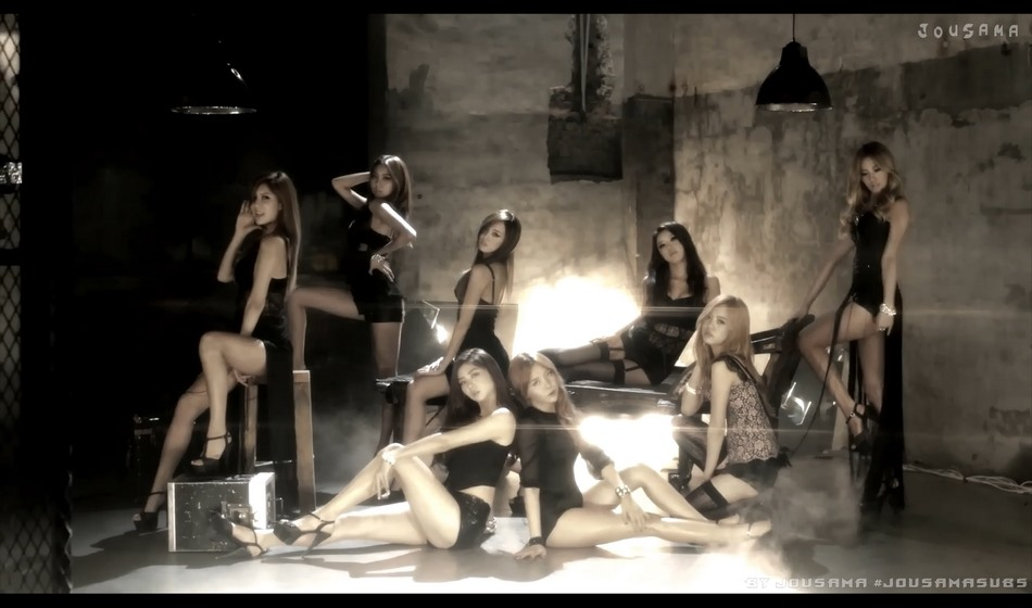 韩国19禁MV——After School - Flashback  4K版 2160P下载